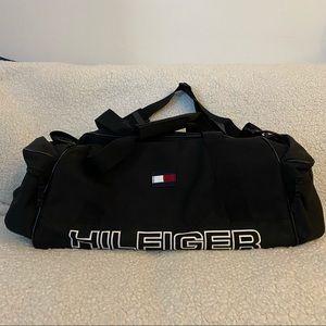 New TOMMY HILFIGER Duffle Bag